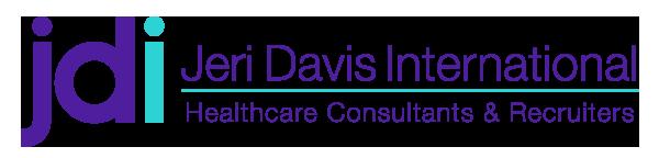 Jeri Davis Logo